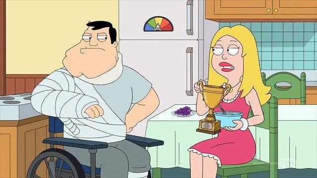 Trophy Wife, Trophy Life