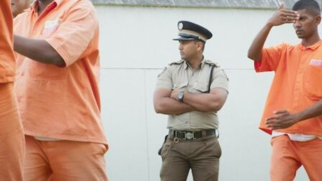 Mauritius: The Extreme Punishment Prison