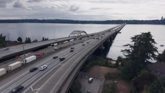 Seattle Super Bridge
