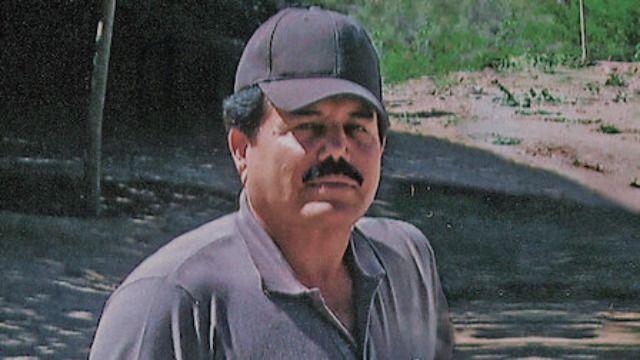 """Ismael """"El Mayo"""" Zambada Garcia: The Head of the Sinaloa Cartel"""