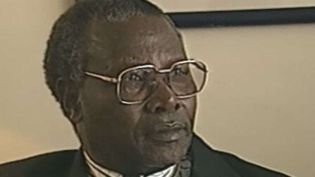 Félicien Kabuga: The Financer of the Genocide in Rwanda