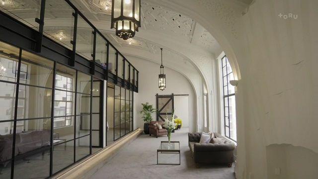 Grand Tearooms Penthouse