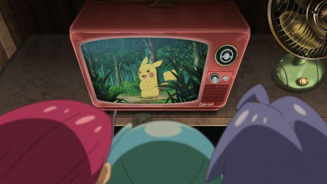Pikachu's Great Dubbing Operation | Half a Marshtomp