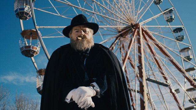 Orson Welles in Norwich