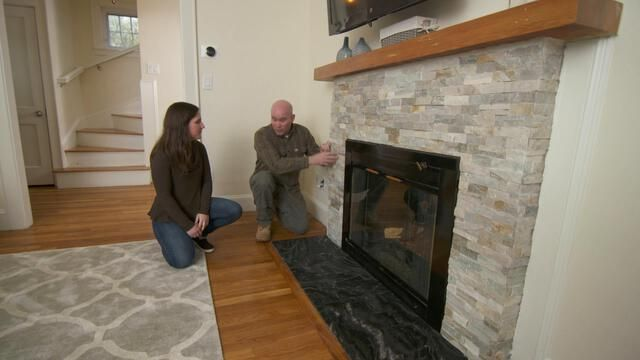 All About Fireplaces