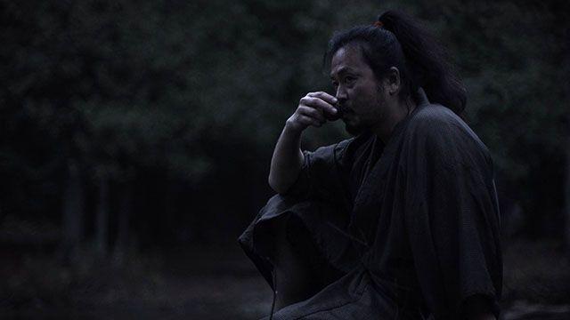 The Rise of Oda Nobunaga