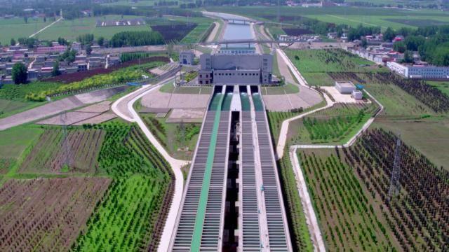 World's Greatest Waterworks