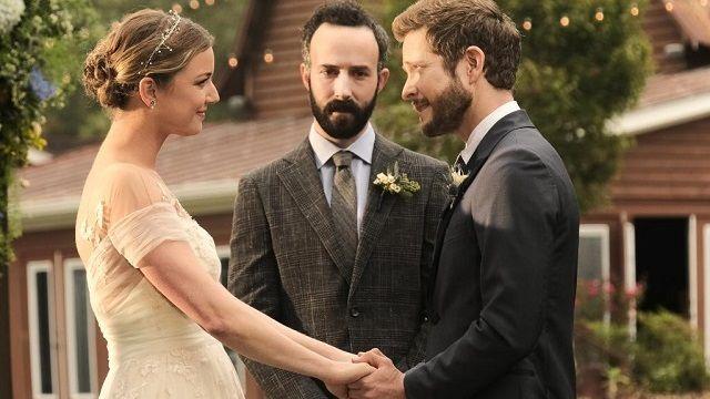 A Wedding, a Funeral