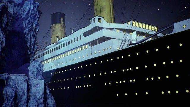 Titanic's Lost Evidence