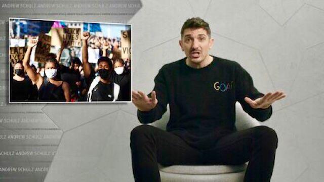 Black Lives Matter: Protests, Police, and Hollywood Hypocrites