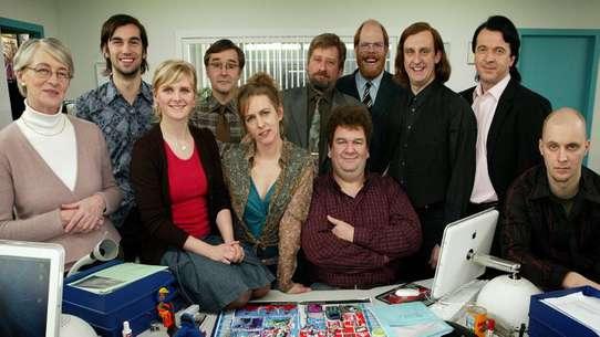The Island (2004)