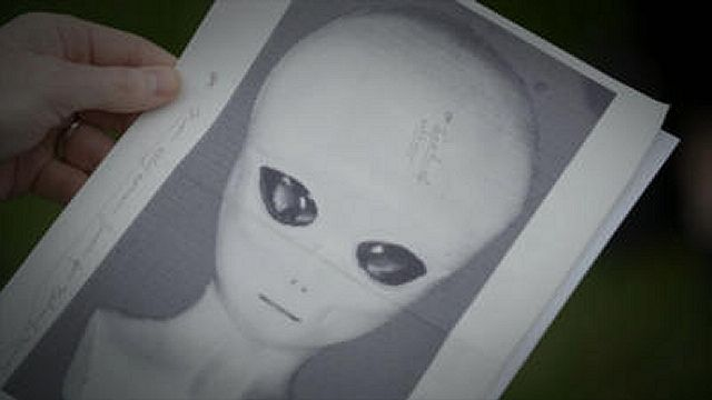 Roswell: The First Witness – The Writer