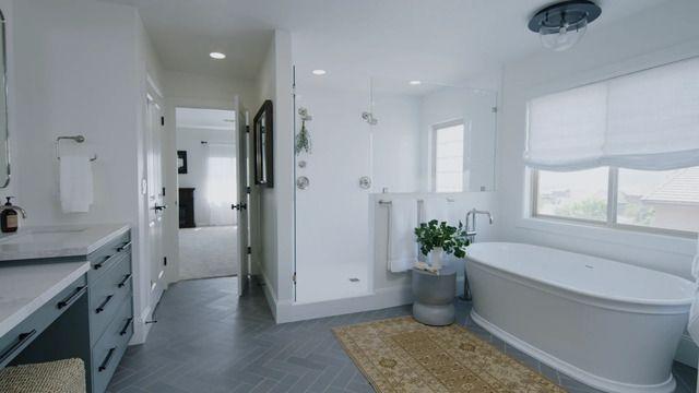 Bath Hideaway