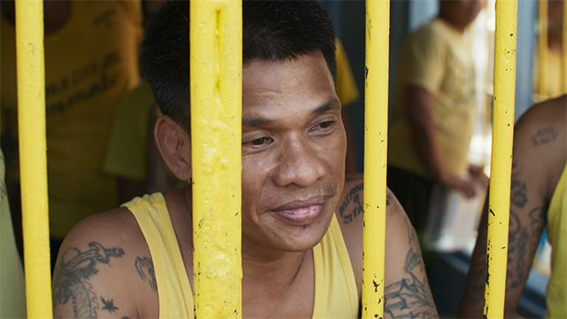 Philippines: The War on Drugs Prison