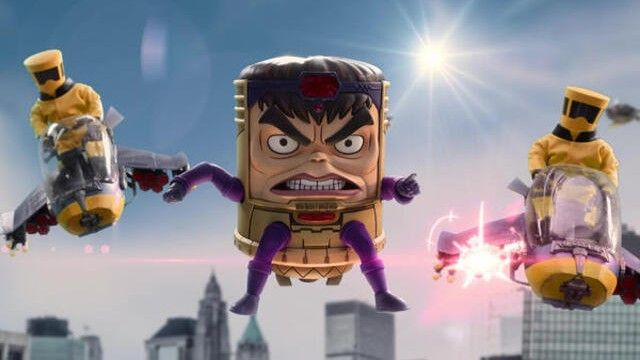 If This Be… M.O.D.O.K.!