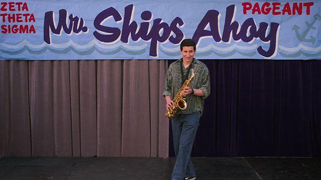Mr. Ships Ahoy