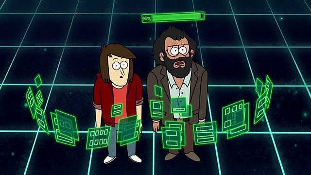 Cyber Matrix
