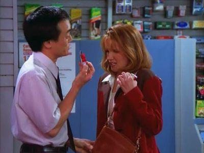 Caroline and the Condom