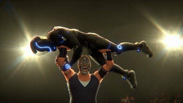 The Ocelot King vs. El Mariposa