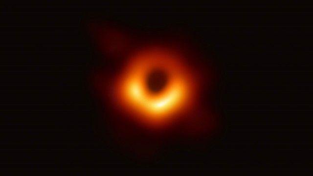 Journey to a Black Hole