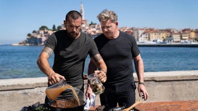 Croatia's Coastal Adventure