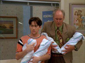 Episode I: The Baby Menace