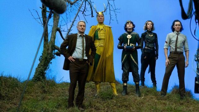 The Making of Loki