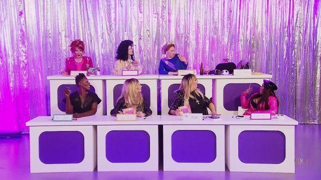 Icons Only (Snatch Game)