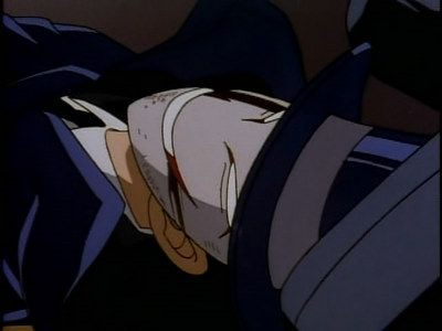 Baron of the Night Murder Case (2)