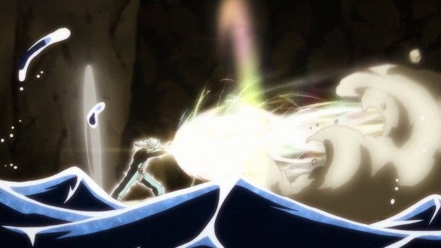 THE EXTREME ANNIHILATION SPELL, MEDROA