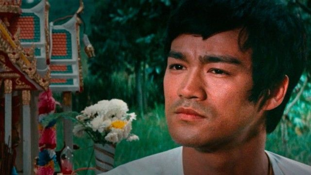 The Death of Bruce Lee