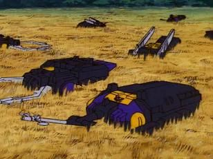 A Plague of Insecticons
