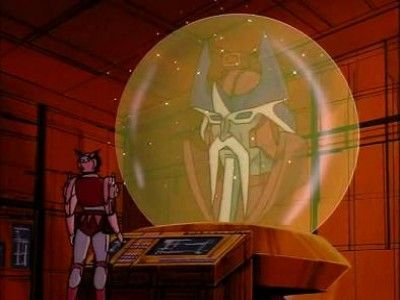 The Search for Alpha Trion