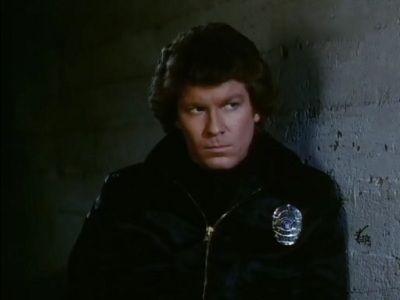 Undercover McCormick