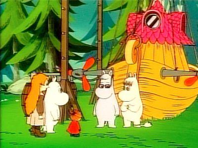 Best Moomin Episodes | Episode Ninja