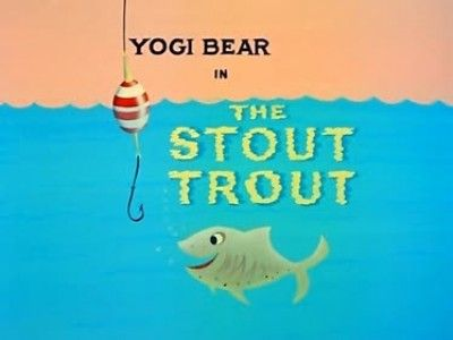 The Stout Trout