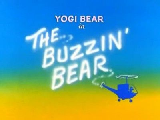 The Buzzin' Bear