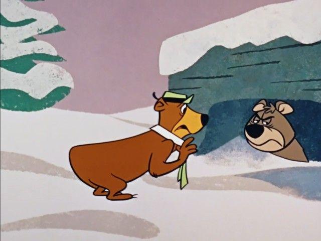 Lullabye-Bye Bear