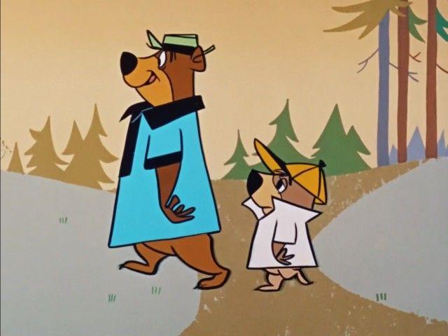 Papa Yogi