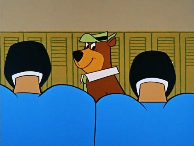 Rah Rah Bear
