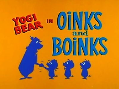 Oinks And Boinks