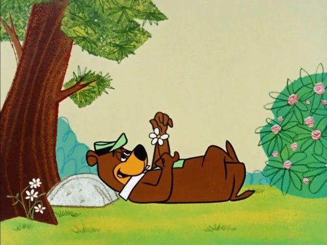 Love-Bugged Bear