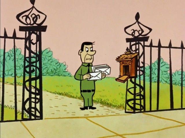 Home-Sweet Jellystone