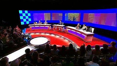 Big Brother 9 Special: Vanessa Feltz, Danny Wallace, Lisa Appleton, Mario Marconi, Luke Marsden