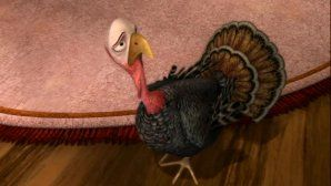 The Thanksgiving Episode