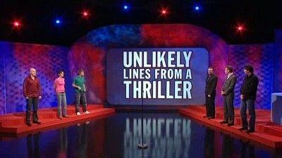 Hugh Dennis, Frankie Boyle, Stewart Francis, Andy Parsons, Russell Howard, Zoe Lyons