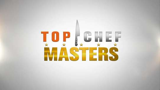 Top Chef: Masters