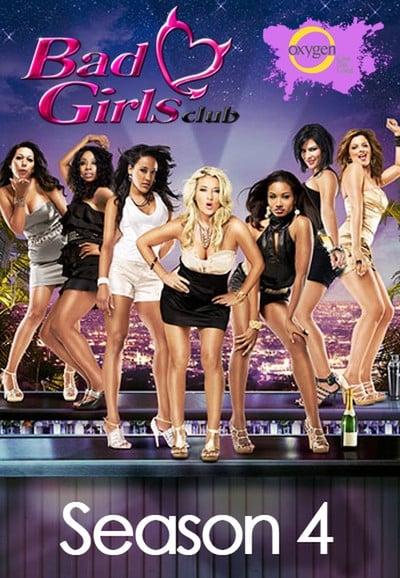 Best Bad Girls Club Seasons