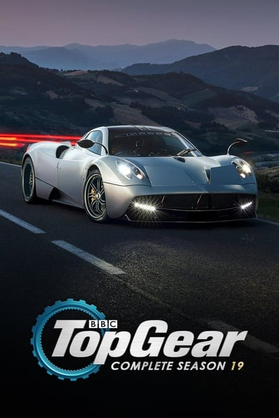 Get Top Gear Season 10 Episode 3