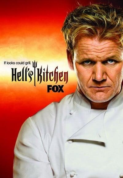 Best Hell S Kitchen Us Seasons Episode Ninja